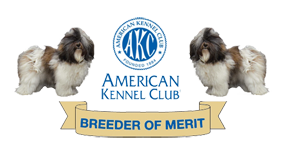 Breeder of Merit Logo
